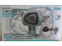 Micromark MM23106 black/white camera unit
