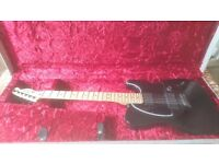 Fender Jim Root Telecaster Guitar