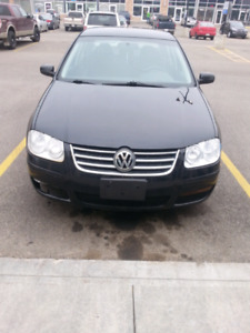 2009 Volkswagen Jetta city Sedan