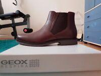 GEOX Respira Shoes MAN 43EU size