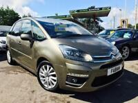 2011 Citroen C4 Picasso 2.0HDi 160bhp Auto Exclusive *Nav - Leather - Bluetooth*