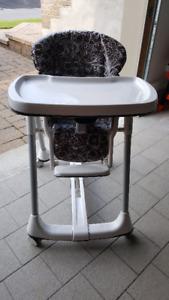 chaise haute Peg Perego Prima Papa High Chair