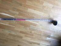 Ladies right hand driver new unused