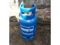 7Kg Calor Gas bottle Butane