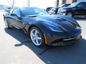Chevrolet Corvette Stingray 2dr Cpe 1LT 2014