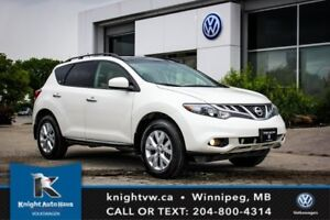 2014 Nissan Murano SV AWD w/ Sunroof/Backup Camera