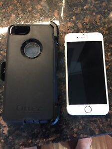 iPhone 6 16 gig mint 10/10 condition with Rogers