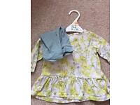 0-3 month outfits, individually priced or all for £10