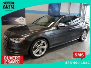 2014 Audi S4 333HP AWD Technik