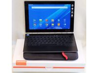 Yoga Book Android Version Boxed with all orginal accessories.