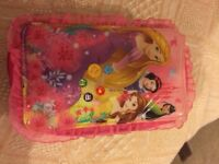 Disney princess pencil case full of colours