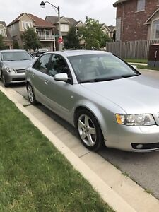 2005 Audi A4 Sport For Sale