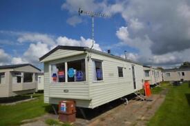 Static Caravan Winchelsea Sussex 2 Bedrooms 6 Berth Willerby Magnum 2010