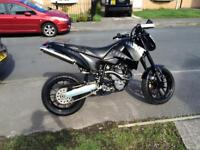 Ktm Duke2 Single Cylcinder 640cc. Absulute Animal. Immaculate Condition