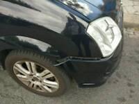2006 Vauxhall meriva 1.6 spare or repair