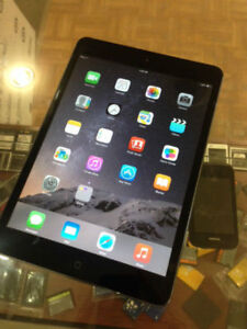 SELLING APPLE IPAD MINI 2, 16 GB EXCELLENT CONDITION