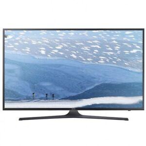 "LED 60"" UHD 4K Smart de Samsung ( UN60KU6290 )"