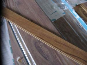 laminate flooring HoneyOak 10 packages
