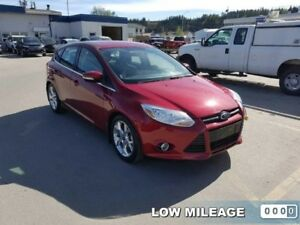2014 Ford Focus Titanium  - Bluetooth -  Heated Seats - $117.27