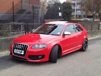 Audi s3 rs3 a3 s3 replica number plate for sale S3 YUP