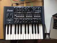 Arturia Minibrute Monophonic Analogue Synthesiser £210