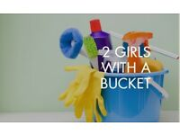 2 Girls With A Bucket