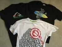 Surf T - shirt bundle