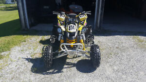 ds 450x canam