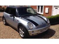 2004 Mini Cooper 1.6 Petrol, Read Ad