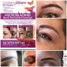 🔥🔥Hot Offer Microblading 🔥🔥