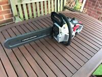 Spears and Jackson Chainsaw SPJCS 3740
