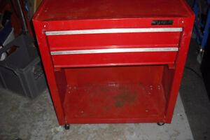 WATERLOO TOOL BOX