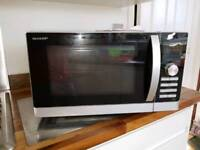 microwave /Convection Oven