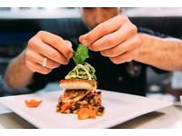 Head Chef / Kitchen Manager in Italian Restaurant