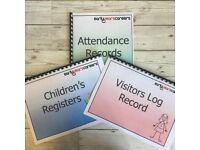 Ofsted Registered childminder - BS13 area