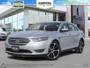 2014 Ford Taurus SEL AWD **Heated Seats-Rear Cam-Bluetooth**