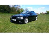 BMW 328i Coupe - Stunning Condition - 96k - FSH