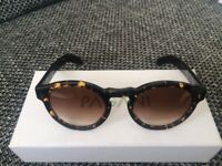 Pagani sunglasses - original in box, handmade in Italy, as new