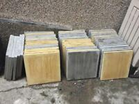 Stone market Stratton Smooth Patio Slabs