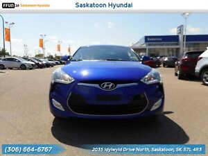 2012 Hyundai Veloster PST Paid - No Accidents - Sunroof