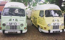 Full Time Staff (Partner considered) for Mobile Catering Business