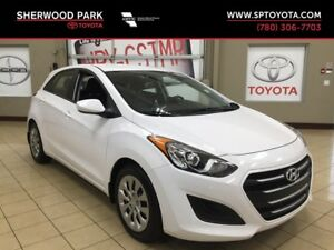 2016 Hyundai Elantra GT-Hatchback-Automatic-One Owner-Clean Hist