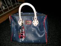 Paul's boutique bag and purse