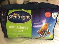 Silentnight King Size Quilt