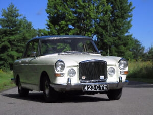 1966 Vanden Plas PRINCESS 4l (Rolls Royce engine)