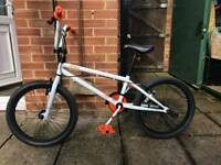 Tredz brand new bmx bike