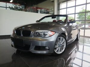 BMW 128i Cabriolet M Package