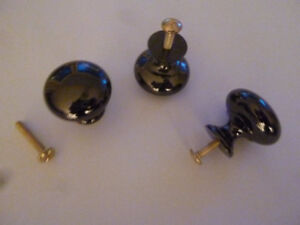 Amerock Cabinet Pull Knobs - 38 Available - NEW