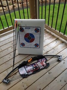 Junior archery set