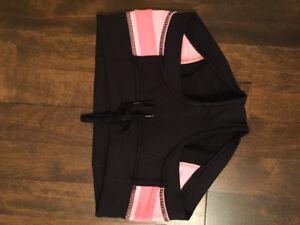 Lululemon Hot Yoga/ Swim Bottoms Size 4